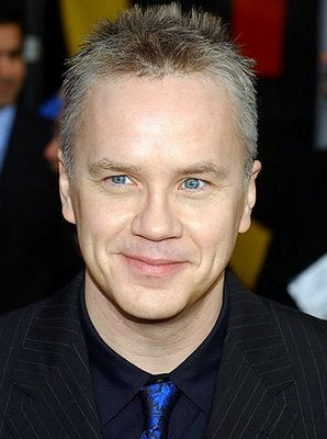 Update: Tim Robbins Was Only Defending His Rights In His Polling Place Fit