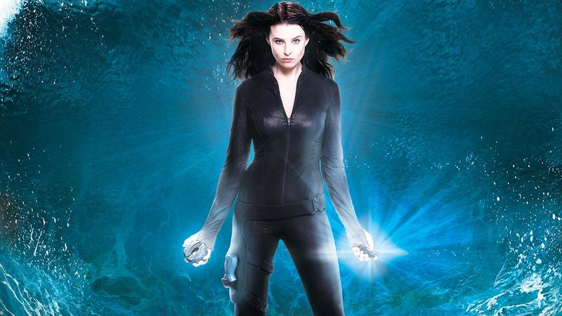 Continuum's Simon Barry answers our deepest time-travel questions