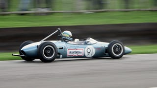 How A Father-And-Son Team Won A Vintage Championship In A Brabham BT6