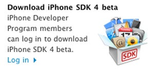 iPhone OS 4.0 Beta 3 Ready For Download