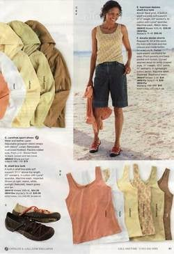 Today In Catalogs: Patagonia & J. Jill