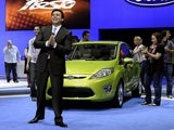 2009 LA Auto Show Round-Up: Let's Get Small