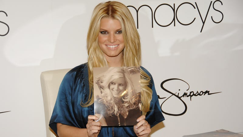 Jessica Simpson to Star in NBC Comedy Based on the Life of Jessica Simpson: But Why?