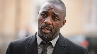 Movie Theaters Won't Let You See Idris Elba's New Movie, Because Netflix