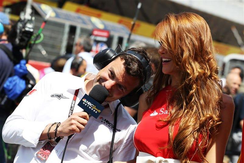 The Future of Formula 1 Broadcasting in America