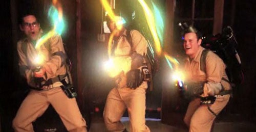 This Week's Top Web Comedy Videos: The Ghostbusters Are Kind of Dicks