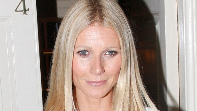 Gwyneth Paltrow Feels Real Human Emotion