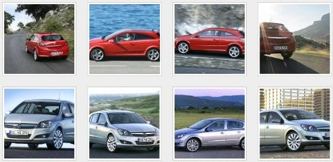 Shocker! Opel Astra Officially Saturnized for '08!
