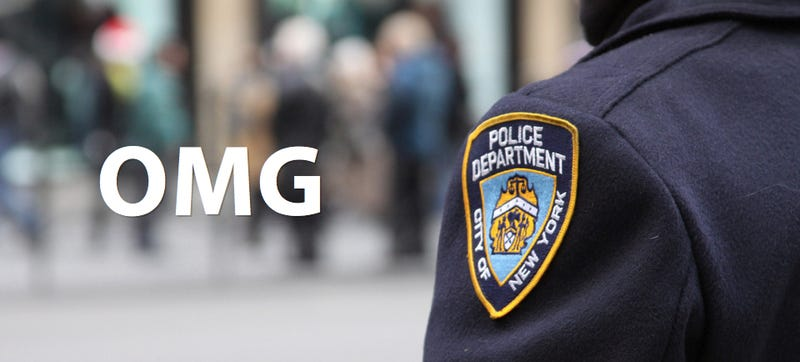 The NYPD's Biggest Gang Raid Was Enabled By a Million Facebook Posts