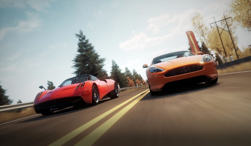 Join The Jalopnik-Kotaku Club In Forza Horizon And Get These Six Cars For Free, Sort Of