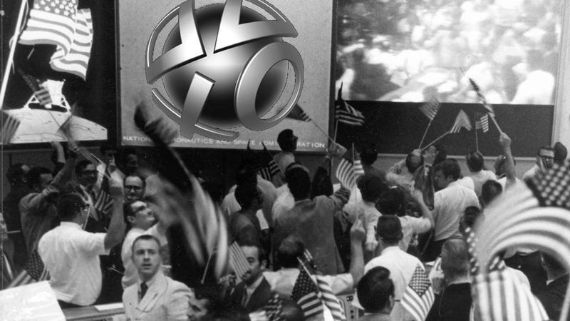 PlayStation Network Back Online in North America