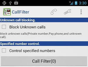 How Can I Block a Number from Calling My Cellphone?
