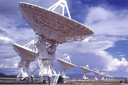 Future SETI: Looking for Alien Lasers, Gravity Waves