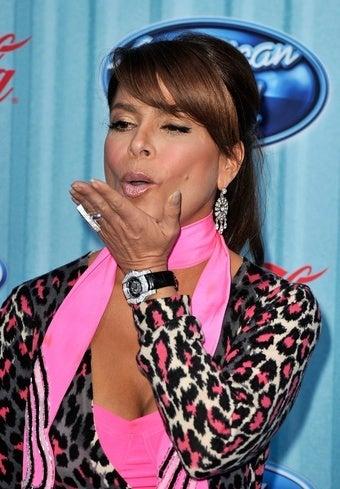 Five Reasons Paula Abdul Quit American Idol
