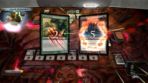 Magic: The Gathering - Deal Of The Planeswalkers