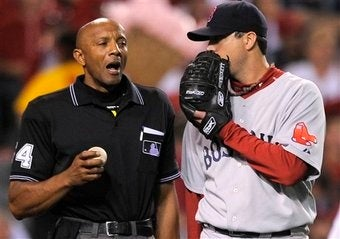 What Is Wrong With Our Fragile Baseball Umpires?
