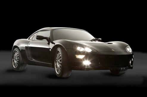 Lotus Celebrates 60 Years Of Simple, Lightweight Cars With A Diamond-Trimmed Lotus Europa
