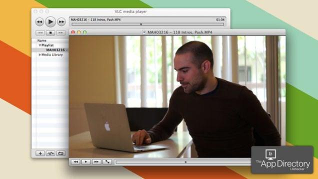 The Lifehacker App Directory: Mac OS X
