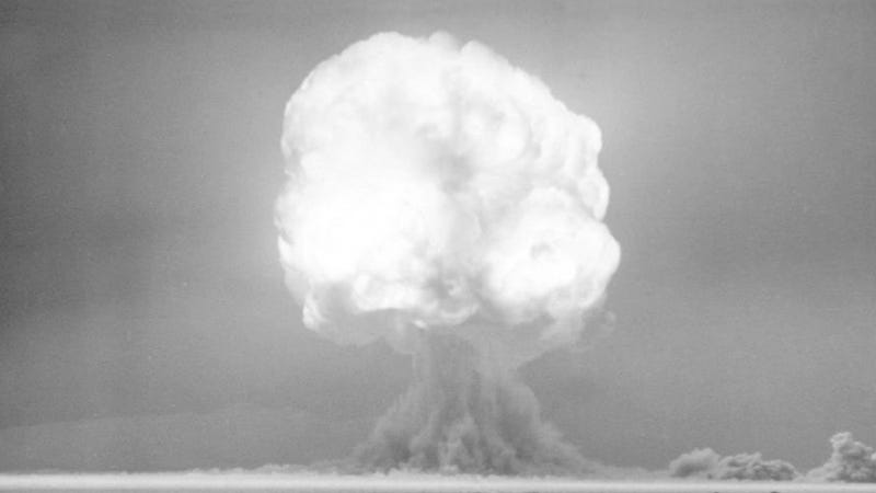atomic bomb japan research paper