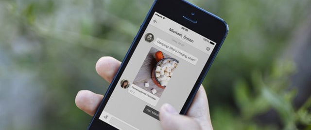 Pinteresters Can Finally Talk to Each Other