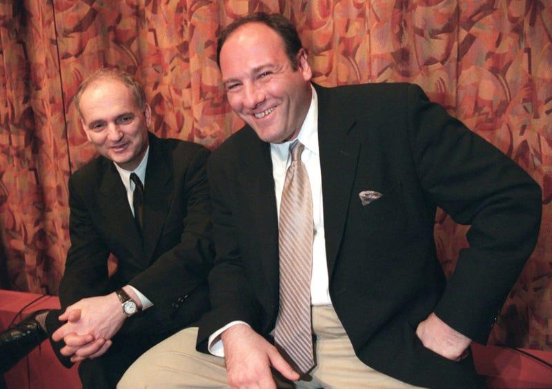 David Chase Delivers Powerful Eulogy for His Late Pal James Gandolfini