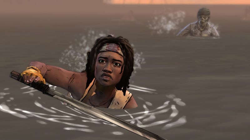 The Walking Dead: Michonne Adds Depth to The Series' Toughest Character