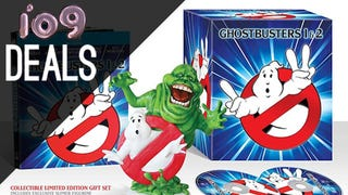 Deals: Ghostbusters in 4K, The Hunger Games for $2, Pacific Rim