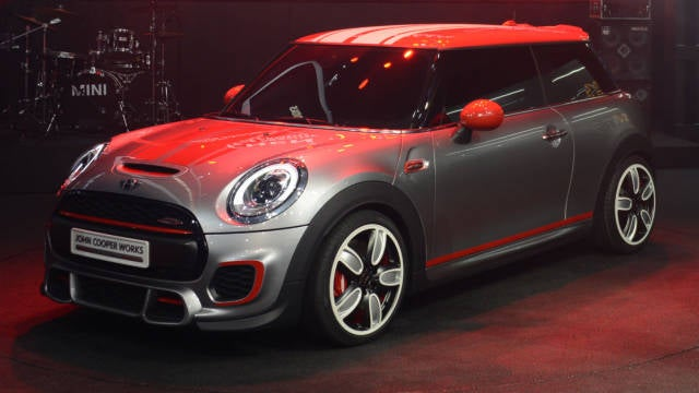 The one question MINI asks owners to find buybacks is...