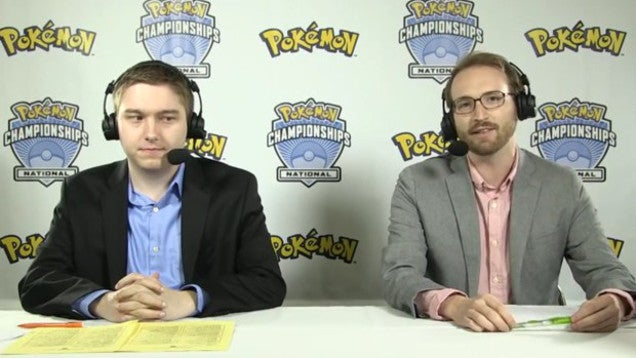 Watch The Finals Of The 2014 US Pokémon Championships Here