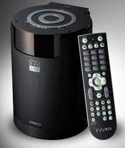 DVico TViX HD, Your 1080p Trash Can
