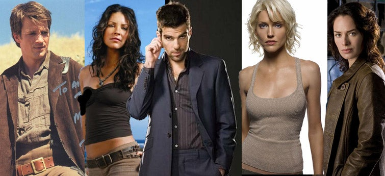 What's The Most Overrated Recent TV Show?