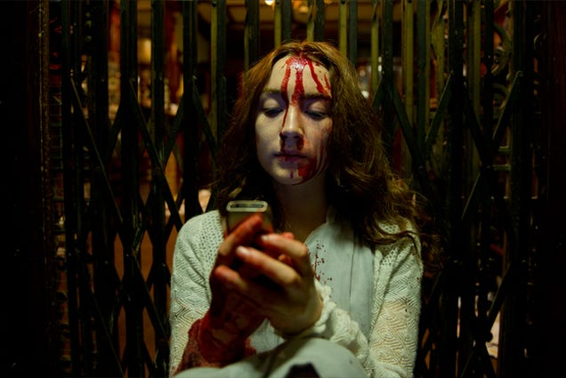 16 Devastatingly Beautiful Horror Movies, And Why We Love Them