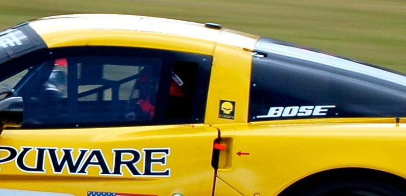 The History Of Jake: Corvette Racing's Mascot