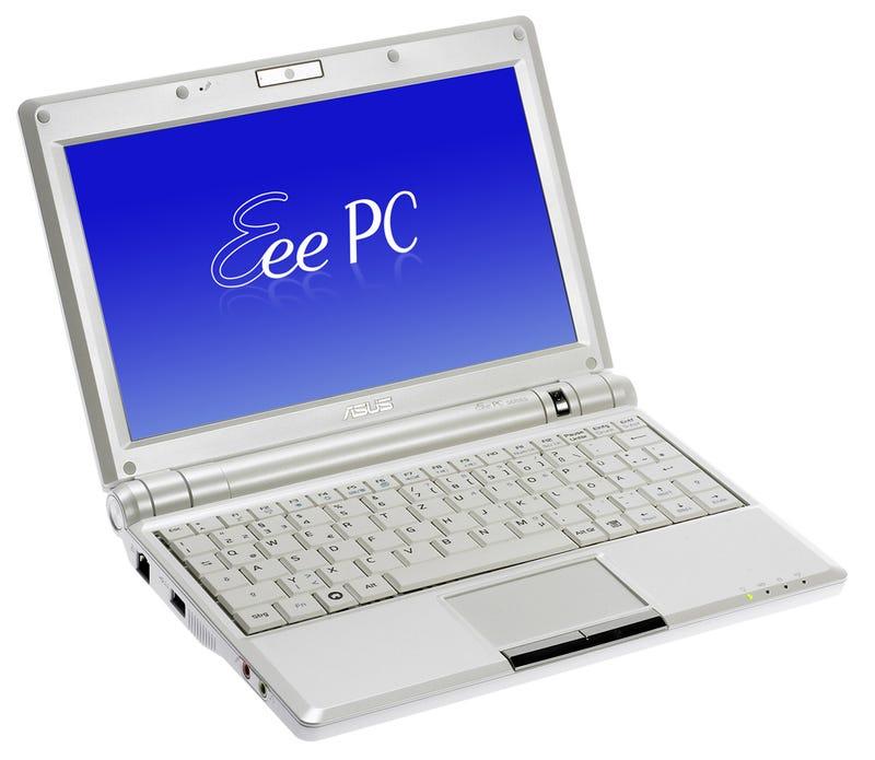 Asus 8.9-inch Eee PC 900 Confirmed