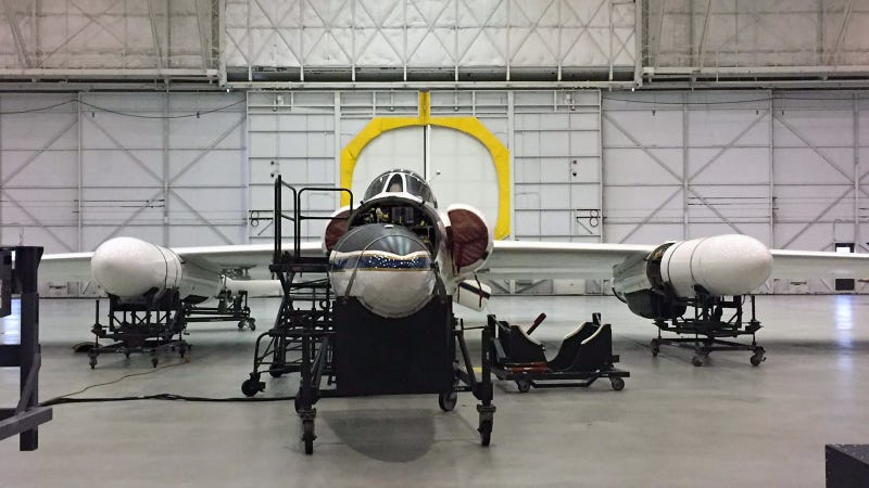 Winter Is Coming and This NASA Aircraft Will Help Study It
