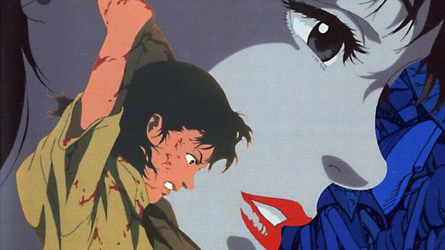 Top 10 animes perturbadores :S