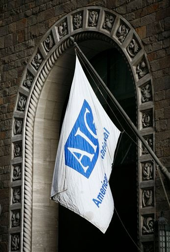 Bailed Out AIG Execs: We Want More Money