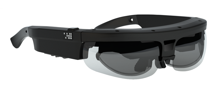 These Augmented Reality Specs Can Turn a Regular Joe into James Bond