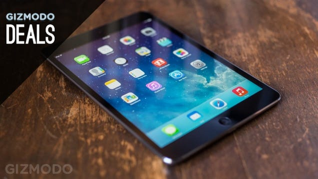 Retina iPad Minis, Aeroponics Starter Kit, Lord of the Rings [Deals]