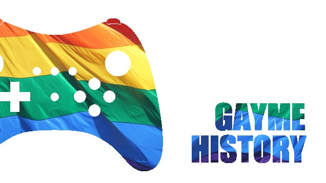 Gayme History: Part Two