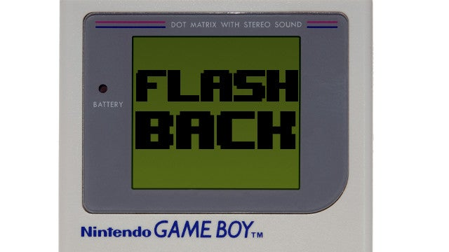 What People Used To Say About The Game Boy