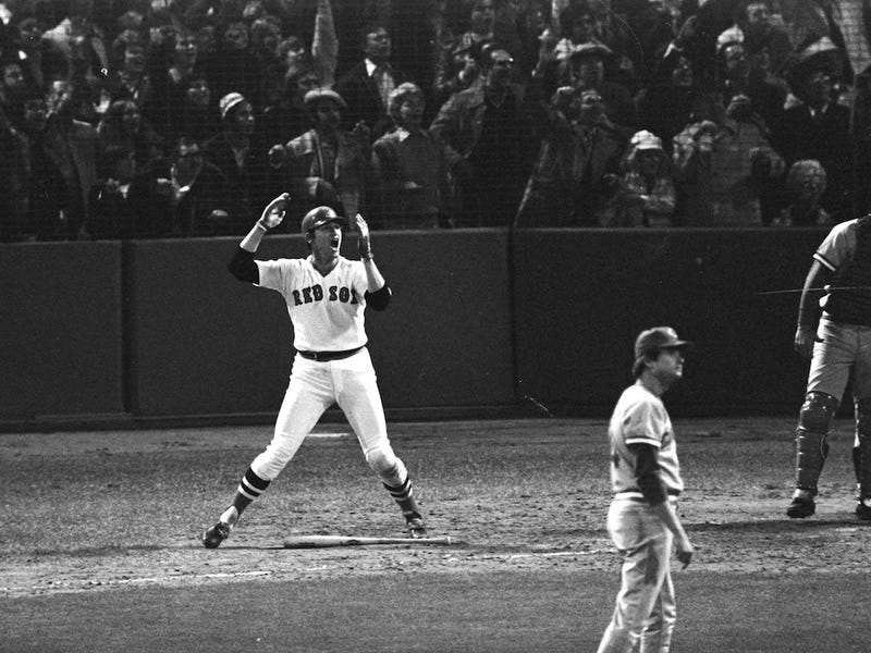 Carlton Fisk's Home Robbed Of Thousands Of Dollars In Collectible Coins; Carlton Fisk Had Thousands Of Dollars Worth Of Collectible Coins
