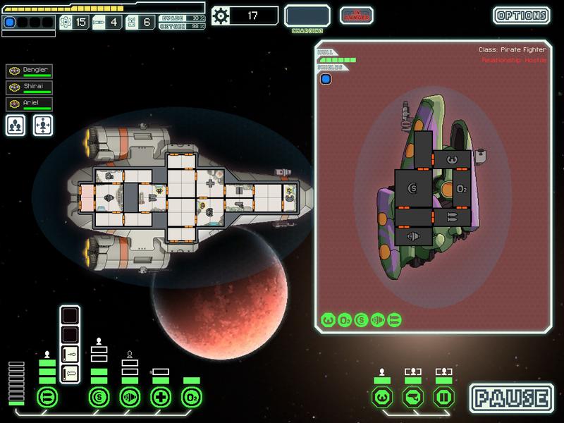 The Best Starship Simulator Around Is Even Better On iPad