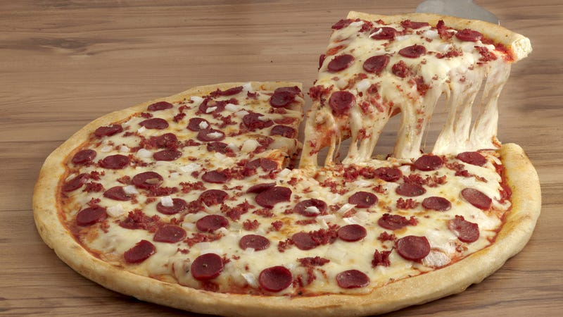 Urology Clinic Offers March Madness Deal on Vasectomies, Throws in a Free Pizza