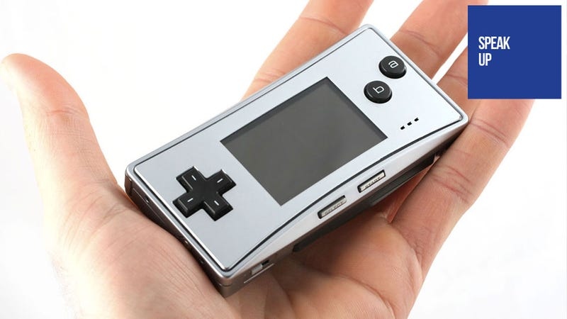 Remembering the Little Game Boy That Could, But Only Just