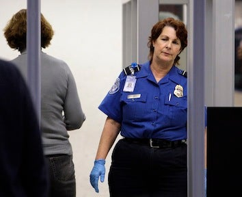 "Woman Awarded ""Nominal"" Settlement After TSA Exposes Her Breasts"