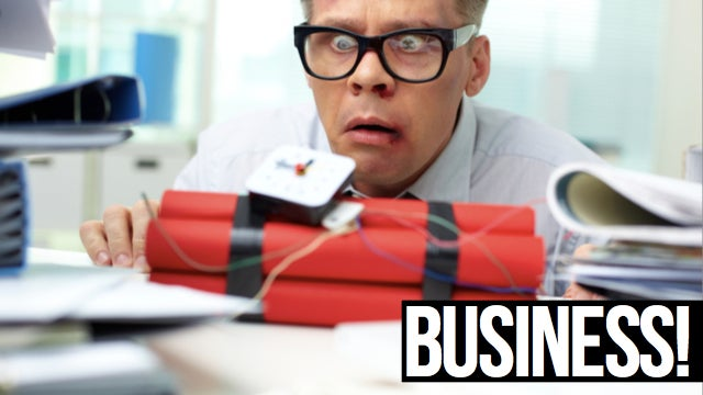 This Week in the Business: 'Retail's Worst Nightmare is Coming True'