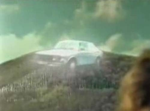 Saab 99 Sent To Afterlife In Piss-Stop Mishap, Then Reincarnated!