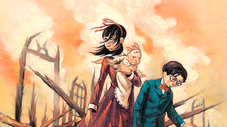 Netflix to Adapt A Series of Unfortunate Events