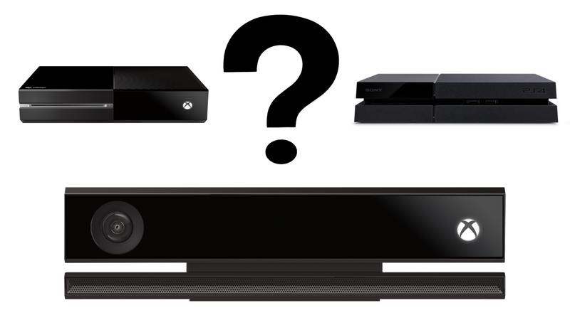 How Mandatory Kinect Could Be Trouble For Xbox And PlayStation